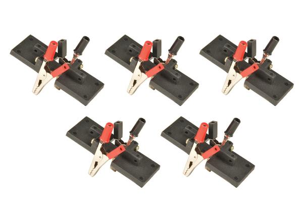 Electrode Foil Holders (Pk5)