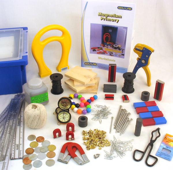 Macro - Magnetism Kit