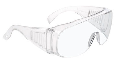 Safety Spectacle (lightweight)
