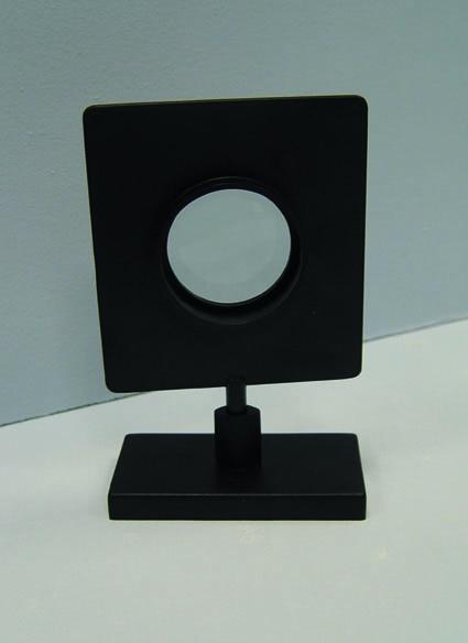 Lens Holder for 60mm Dia.with base (Pk 5)