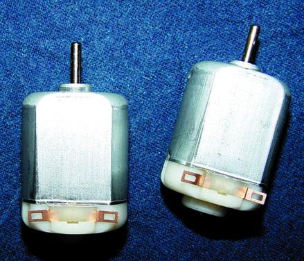 Electric Motor  (Pk5)