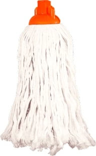Consumables - Mop Head Mini Mop - Cotton Mop Head 250 GR