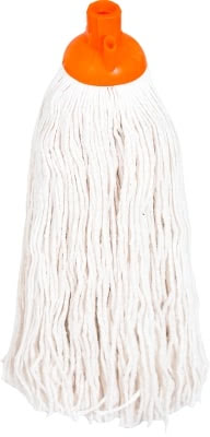Consumables - Mop Head Mini Mop -Super Soft  Cotton Mop Head 240 GR