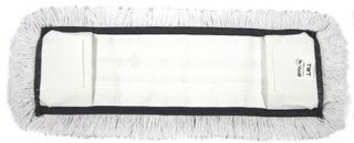 Consumables - Mop Head Flat Mop - Supersoft Cotton & Polyester