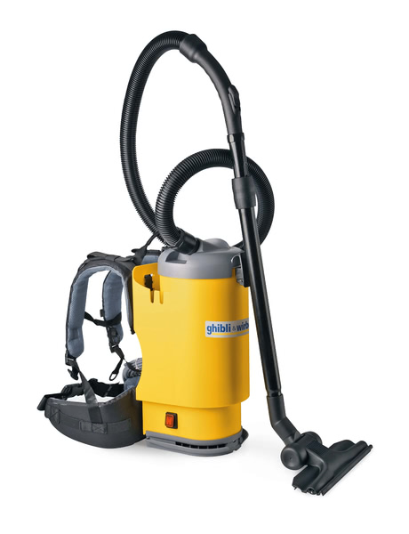 Vacuum Cleaners T1 FLY (Backpack)