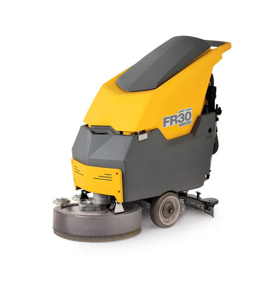 Scrubber Dryers FR 30 SM 45 Touch