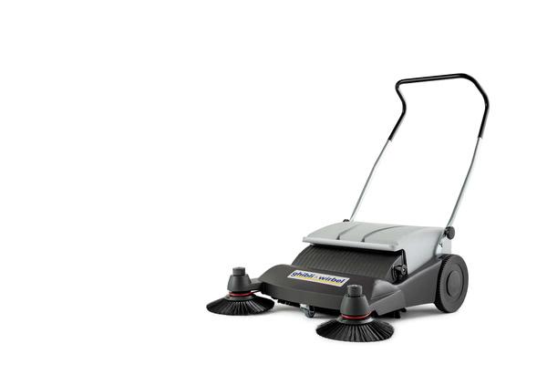Floor Sweepers HS M 80