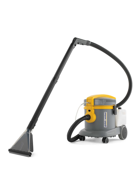 Spray Extraction Cleaner - Power Extra 7 P