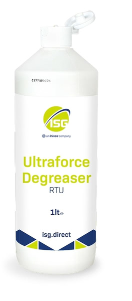 Ultraforce Degreaser RTU (2 X 5L)