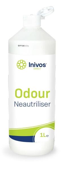 Odour Neautriliser (2 X 5L)