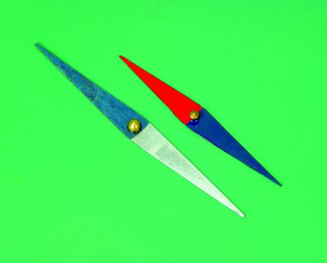Magnetic Needle (Jewel Bearing) 50mm (Single)