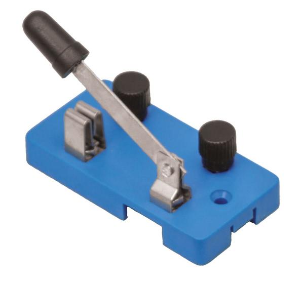Knife Switch - Single Pole