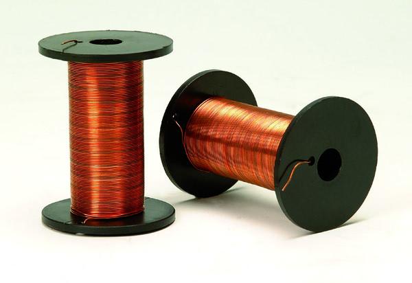 Wire, Bare Copper
