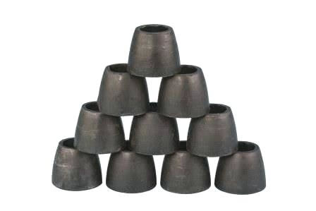 R Cones 27x18mm (10 Pack)