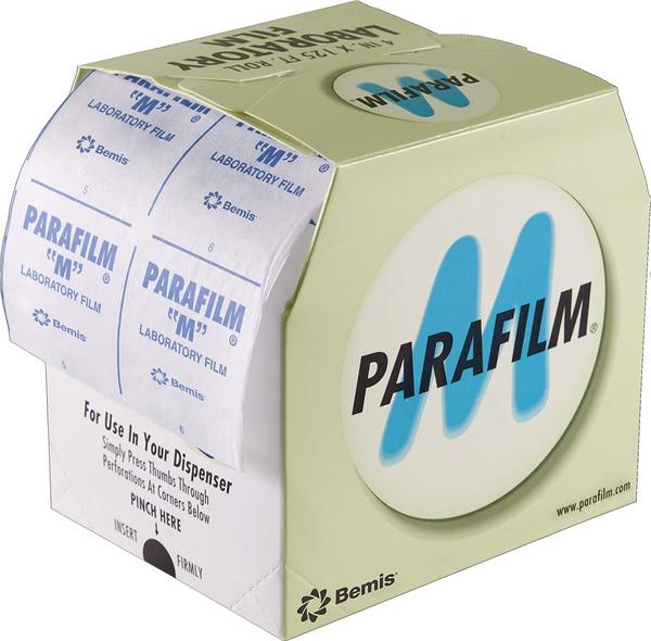 Parafilm, 100mm x 38m
