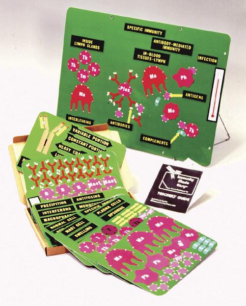 Teaching About Immunity Kit