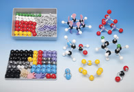 Molecular Model Set - Inorganic/Organic Teacher