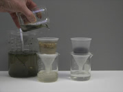 Environmental Chemistry: Water Treatment & Filtration
