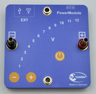 Mini Power Supply 0-12v