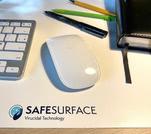SafeSurface Desk Pad - Large