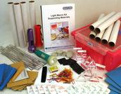 Macro - Light Kit