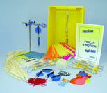 Macro - Forces & Motion Kit