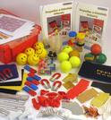 Macro Science Kit - Properties of Materials