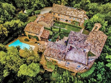 Castello di Granarola