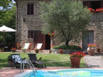 Villa Petroia