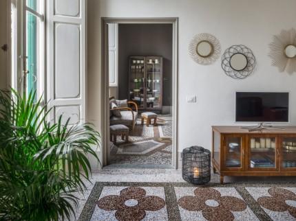 Apartment D'Azeglio