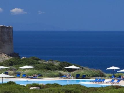 Hotel Relax Torreruja Thalasso & Spa 4* Superior