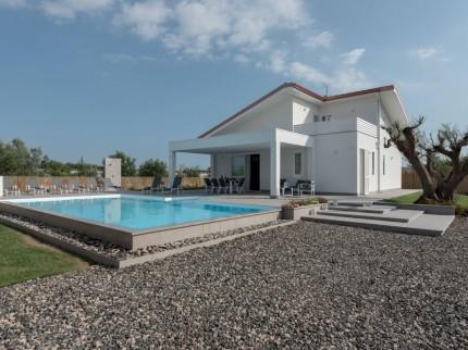 Villa Brezza