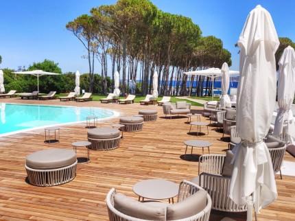 La Coluccia Hotel & Beach Club