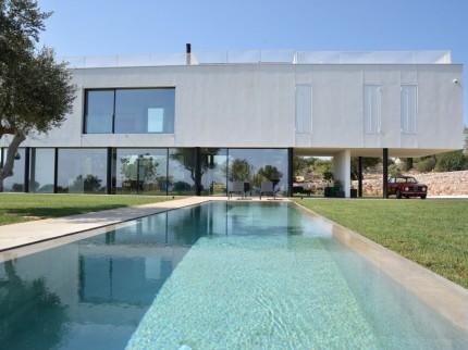Villa Polignano