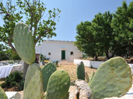 The Parish House