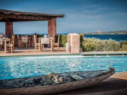Relais Villa del Golfo Lifestyle Resort