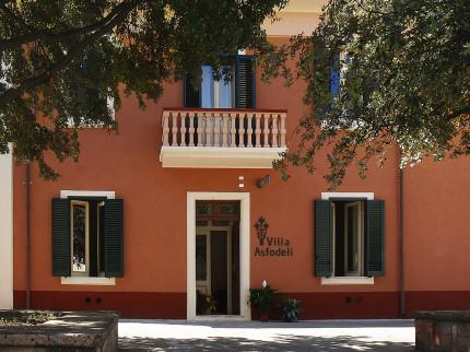 Villa Asfodeli B&B