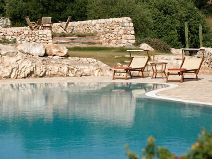 Relais Parco Cavalonga Hotel