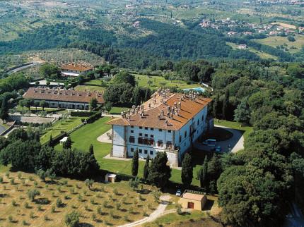 Hotel Paggeria Medicea