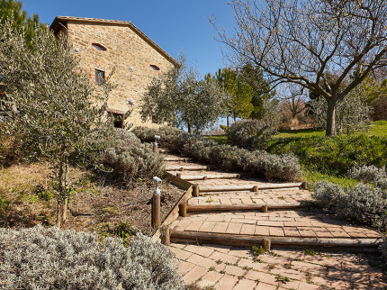 Casa Fontefaggio