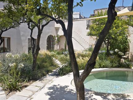 Garden House Agrumeto