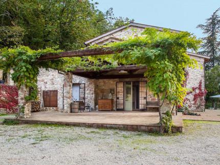 Villa Il Gallo