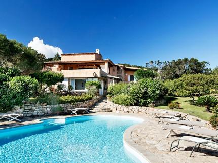 Villa Archipelago