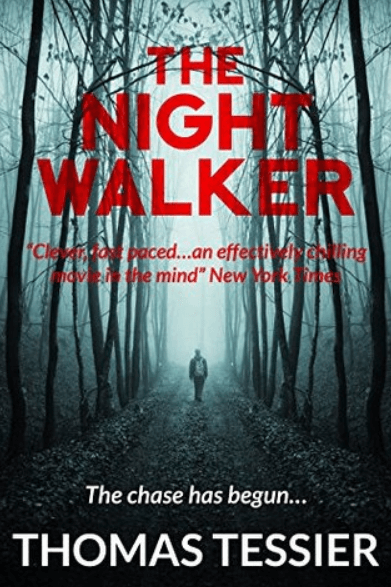 The Nightwalker by Thomas Tessier