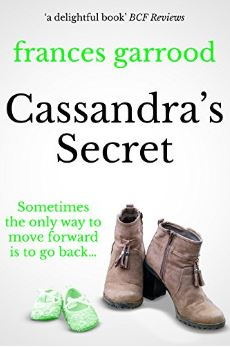 Cassandra's Secret by Frances Garrood