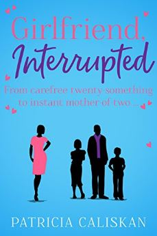 Girlfriend Interrupted by Patricia Caliskan