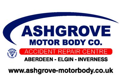 Ashgrove Motor Body Co