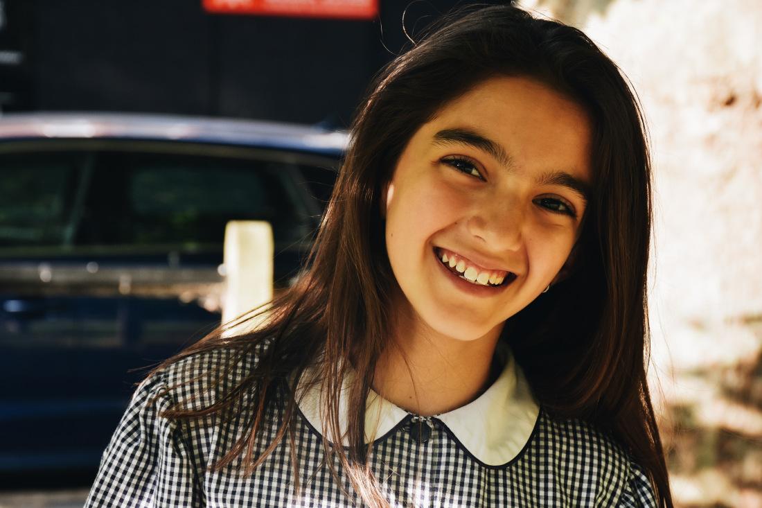 Carol Khorram