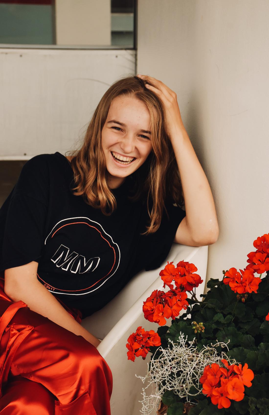 Renske Hostyn