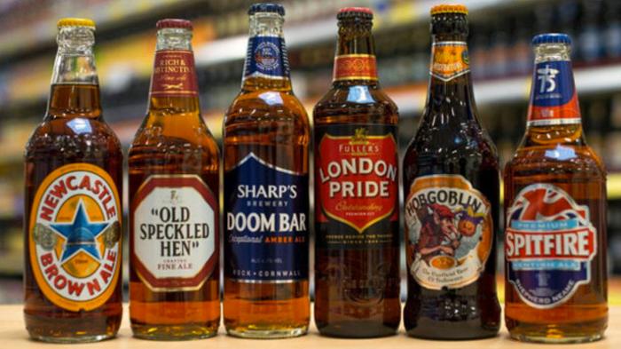 영국의 맥주 이야기